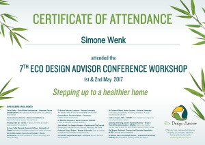 Eco Design Advisor Conference