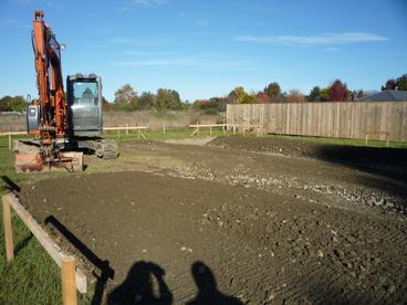 Excavation (15.05.2013)