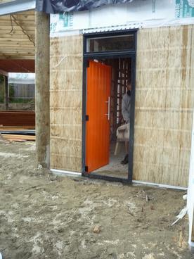 Entrance Door (05.12.2014)
