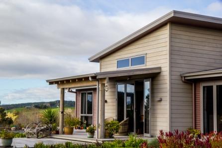 Modern Residence -Ngatimoti